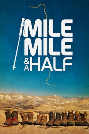 Mile... Mile and a Half