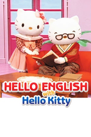 Hello English with Hello Kitty