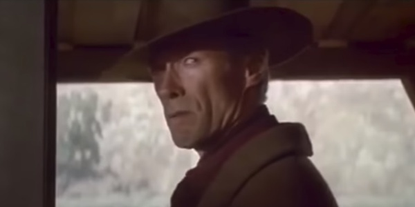 Clint Eastwood's 'Unforgiven' coming to Netflix