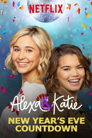 Alexa and Katie: New Year's Eve Countdown