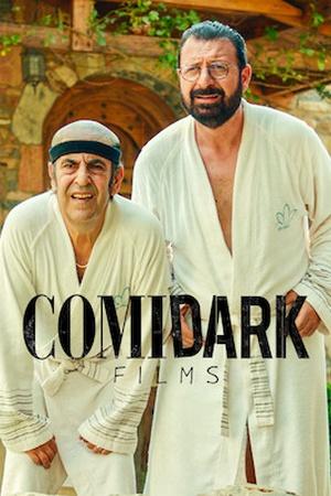Comidark Films