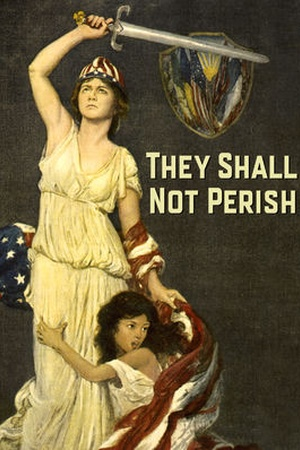 They Shall Not Perish