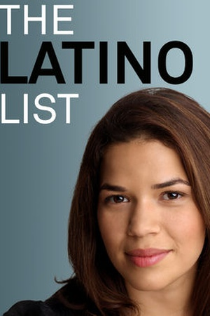 The Latino List: Volume 1