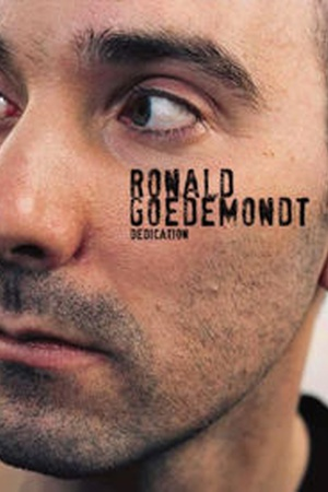 Ronald Goedemondt: Dedication