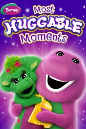 Barney: Most Huggable Moments
