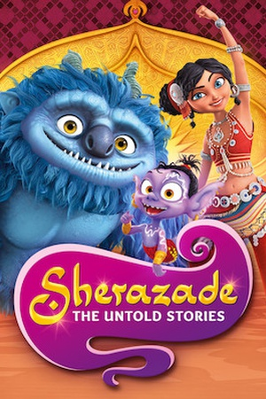 Sherazade - The Untold Stories