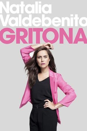 Natalia Valdebenito: Gritona