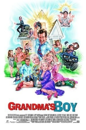 Grandma's Boy