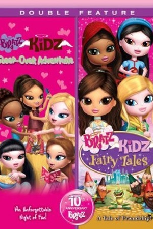 Bratz Kidz: Sleep-Over Adventure