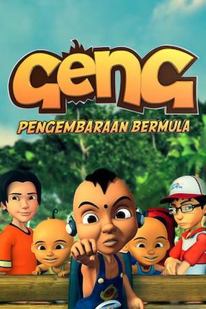 Geng: The Adventure Begins