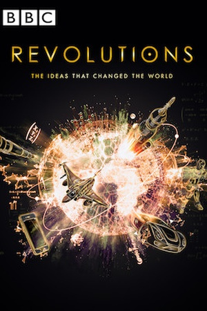 Revolutions: The Ideas That Changed the World