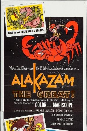 Alakazam the Great