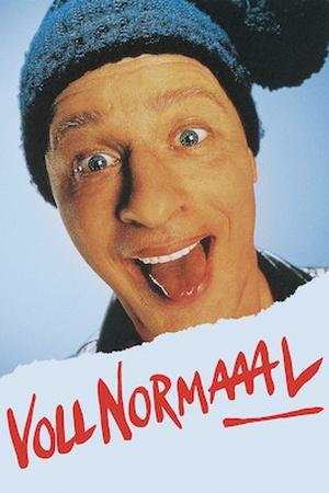 Voll Normaaal!