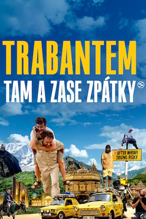 Trabant: There and Back Again