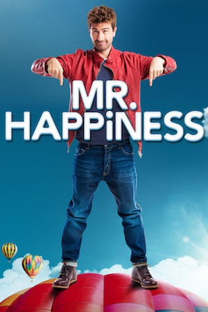 Mr. Happiness