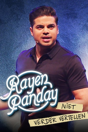 Rayen Panday - Niet Verder Vertellen