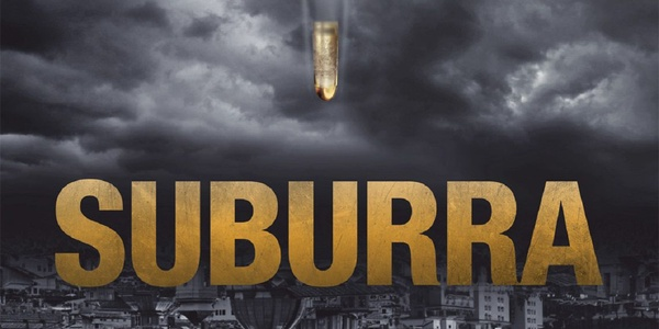 Netflix's 'Suburra' is an Italian series about the mob