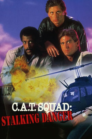 Cat Squad I: Stalking Danger