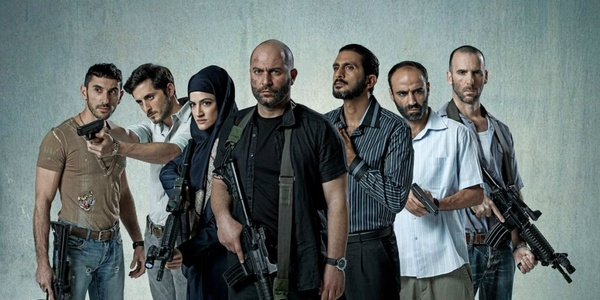 Netflix developing two new series from the creators of 'Fauda'