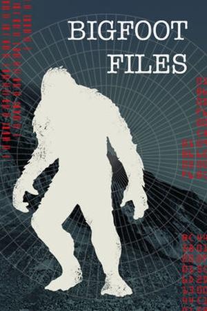 Bigfoot Files
