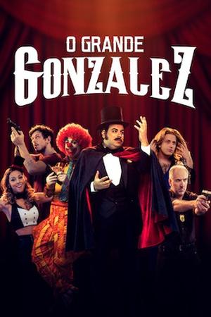 O Grande Gonzalez