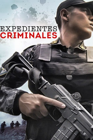 Expedientes Criminales