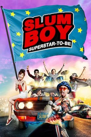 Slam Boy Superstar-to-be