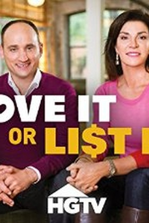 Love It or List It Collection