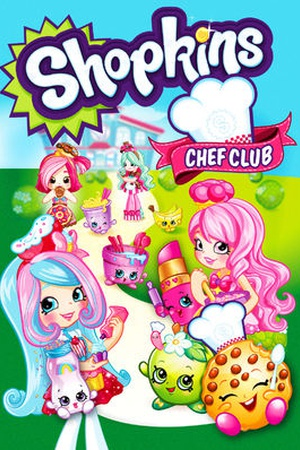 Shopkins: Chef Club