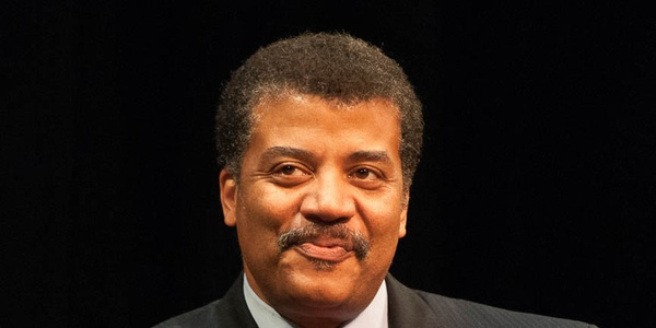 "Netflix spars with Neil deGrasse Tyson over the film ""Armageddon'"