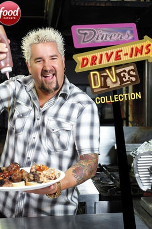 Diners, Drive-Ins and Dives Collection