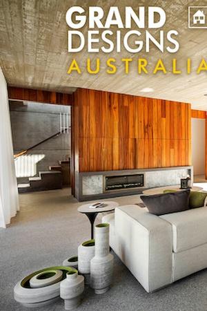Grand Designs: Australia