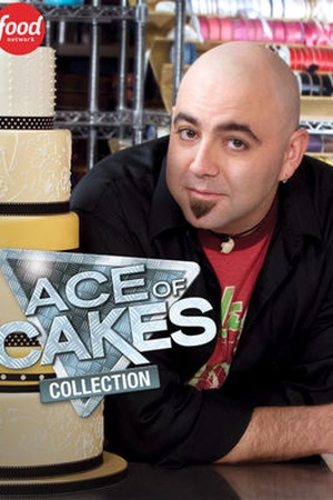 Ace of Cakes Collection