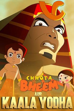 Chhota Bheem Aur Kaala Yodha