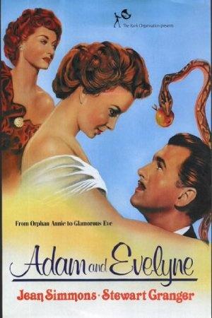 Adam and Evalyne