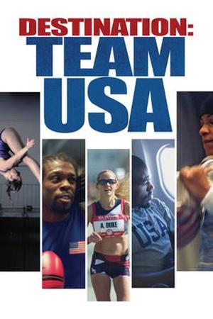 Destination: Team USA