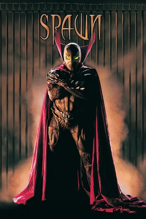 Spawn: The Movie