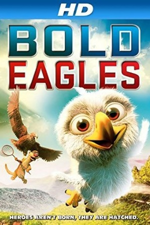 Bold Eagles