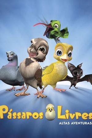 Free Birds: Flying Adventures