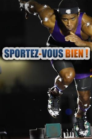Sportez-vous bien !