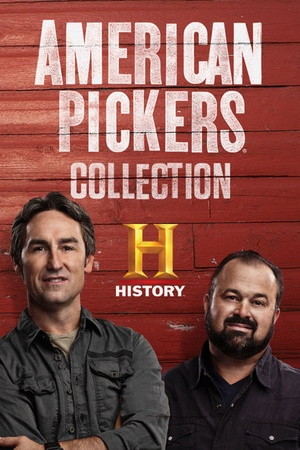 American Pickers: Collection