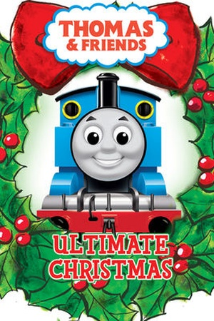 Thomas and Friends: Ultimate Christmas