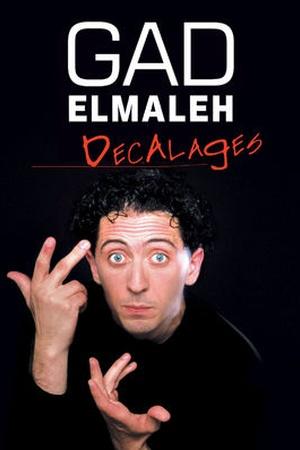 Gad Elmaleh: Decalage