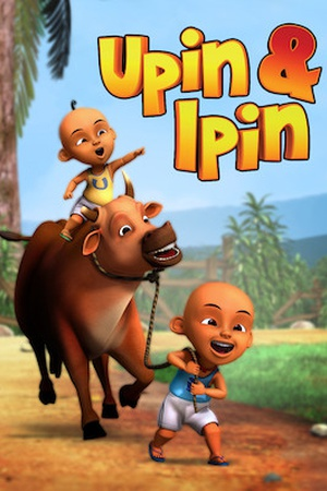 Upin and Ipin