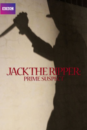 Jack the Ripper: Prime Suspect