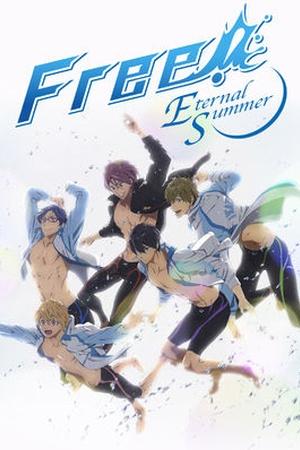 Free! -Eternal Summer-