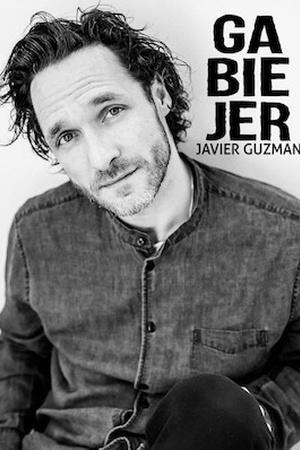 Javier Guzman - Ga-Bie-Jer