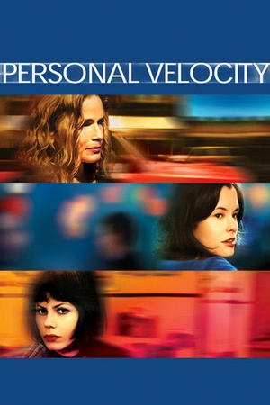 Personal Velocity