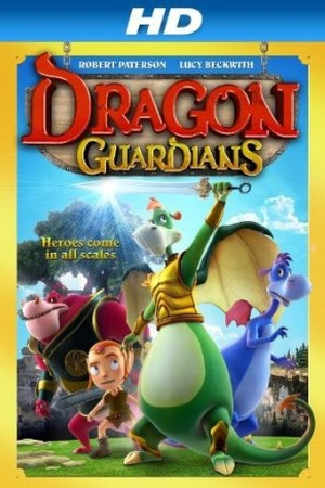 Dragon Guardians