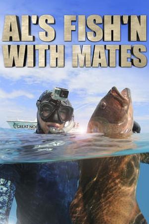 Al's Fish'n With Mates